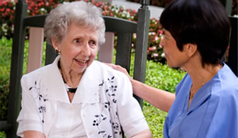 Assisted Living Transitions